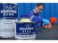 Kompozyty BELZONA 2111 (D&A Hi-Build Elastomer) - zdjęcie