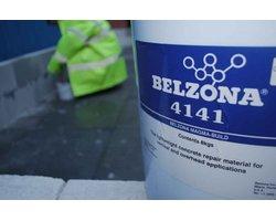 Kompozyty BELZONA 4141 (Magma-Build) - zdjęcie