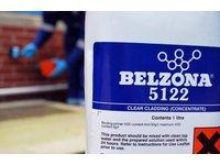 Kompozyty BELZONA 5122 (Clear Cladding Concentrate) - zdjęcie