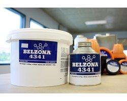Kompozyty Belzona 4341 (Magma CR4) - zdjęcie