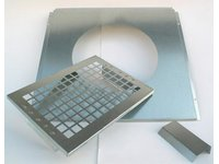 Produkcja metalowa na zamówienie - zdjęcie