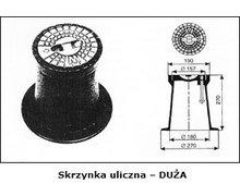 Armatura wodno - kanalizacyjna - zdjęcie