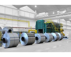 Piece do obróbki cieplnej aluminium (AP) - zdjęcie