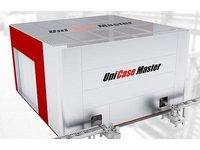 Piece do precyzyjnego hartowania próżniowego UniCase Master - zdjęcie