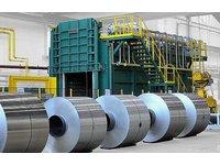 Piece do obróbki cieplnej aluminium Vortex - zdjęcie