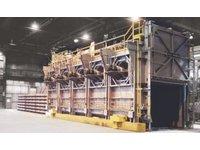 Piece do homogenizacji aluminium - zdjęcie