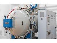 Piece próżniowe HPGQ z wysokociśnieniowym chłodzeniem gazem - zdjęcie