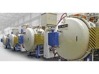 Standardowe piece próżniowe VECTOR Vacuum Furnace Line - zdjęcie