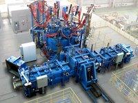 Metalurgia próżniowa (VME) - zdjęcie