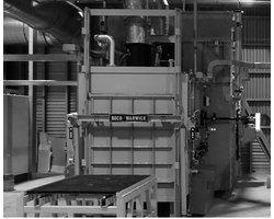 Uniwersalne piece komorowe do lutowania twardego aluminium - zdjęcie