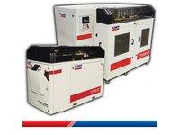 Pompy i głowice tnące KMT Waterjet dla ciśnienia 4100 barów - zdjęcie