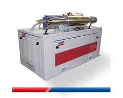 Pompy i głowice tnące KMT Waterjet dla ciśnienia 3800 barów - zdjęcie