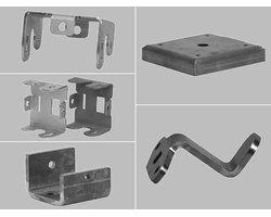 Gięcie blach CNC - zdjęcie