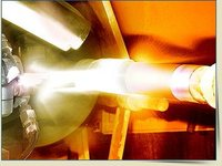 Nanoszenie powłok technologią plazmową - zdjęcie