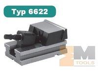 Imadła precyzyjne typ 6622 (100 - 200 mm) BISON - zdjęcie