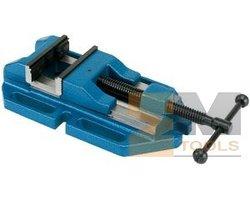 Imadła maszynowe do wiertarek precyzyjne (110 - 160 mm) - zdjęcie