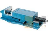 Imadła maszynowe mechaniczno-hydrauliczne (113 - 160 mm) - zdjęcie