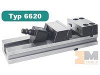Imadła precyzyjne typ 6620 (100 - 200 mm) BISON - zdjęcie