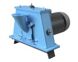 Modernizacja maszyn śrutowniczych - zdjęcie