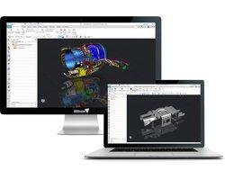 NX CAD - Zaawansowany System CAD - zdjęcie