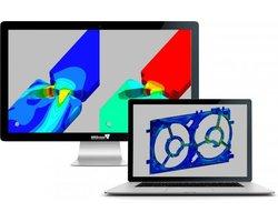 SIMCENTER 3D - program do obliczeń i symualcji inżynierskich - zdjęcie