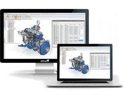 SOLID EDGE 2021 - Zaawansowany System 3D CAD - zdjęcie