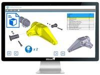 SOLID EDGE TECHNICAL PUBLICATIONS - oprogramowanie do tworzenia dokumentacji technicznej - zdjęcie