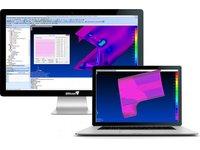 Simcenter FEMAP - pre i postprocesor do obliczeń metodą elementów skończonych - zdjęcie