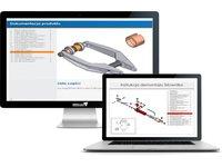 QUADRISPACE - program do tworzenia dokumentacji technicznej - zdjęcie