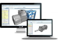 CADENAS - obszerny zbiór modeli CAD 3D/2D - zdjęcie