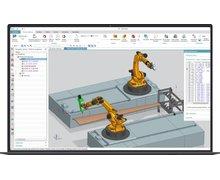 NX CAM - programowanie robotów - zdjęcie