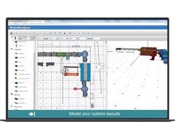 RuleDesigner Configurator - konfigurator produktu dla automatyzacji procesów w całym przedsiębiorstwie - zdjęcie