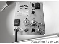 Panel Esab A6 gmd - zdjęcie