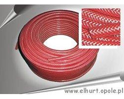 Wąż zbrojony techniczny - zdjęcie