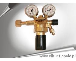 Reduktor gazowy 50 bar - zdjęcie