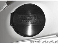 Kaseta na szpulę drutu KL300 Bester Lincoln Electric - zdjęcie