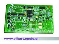 Płytka sterownicza ZP 52/4 /płytka elektroniki sterownik/ - zdjęcie