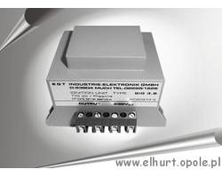 Zapłonnik SIG 3.8 230V Faltig 160 - zdjęcie