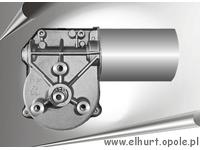 Silnik KSV 4030/221 Origomig C250 /Wire Drive Motor/ - zdjęcie