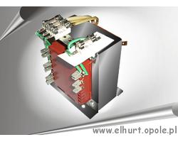 Transformator TS 130/3629 Ozas Esab pomocniczy sieciowy - zdjęcie
