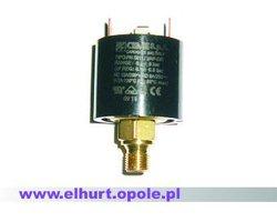 Czujnik ciśnienia Ceme 5611 VAP-DR Ozas Esab - zdjęcie