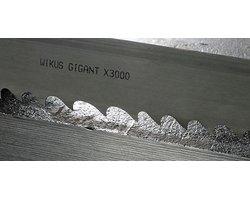Piła taśmowa WIKUS GIGANT X3000 - zdjęcie