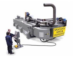 Giętarki hydrauliczne heavy duty seria CH HD - zdjęcie