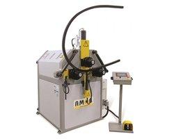 Giętarki hydrauliczne ze sterowaniem numerycznym seria MAH CNC - zdjęcie