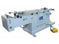 Maszyny do produkcji kolan okrągłych - zdjęcie