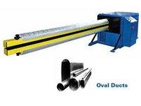 SPIRO® Ovalizer 36/10 do kanałów owalnych - zdjęcie