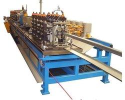 Maszyny do produkcji profili zimnogiętych - zdjęcie