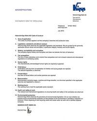 Kodeks postępowania - zdjęcie