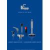Katalog KIPP ELEMENTY MANIPULACYJNE | STANDARDOWE ELEMENTY MASZYN 2018 - zdjęcie