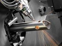 laserowe cięcie rur - zdjęcie